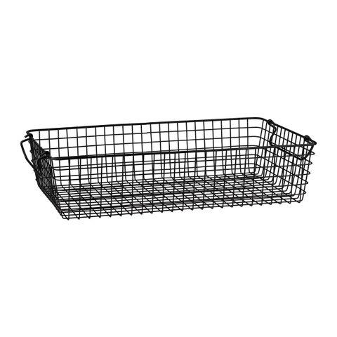 1/1 Size Display Basket 520 x 315mm RYNER