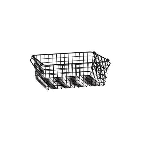 1/2 Size Display Basket 315 x 255mm RYNER