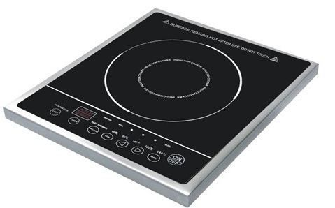 Anvil Alto Induction Warmer/Cooker 2KW 10amp