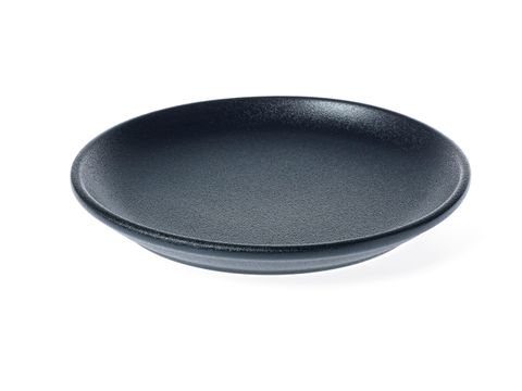 Round Coupe Plate 240mm TK BLACK