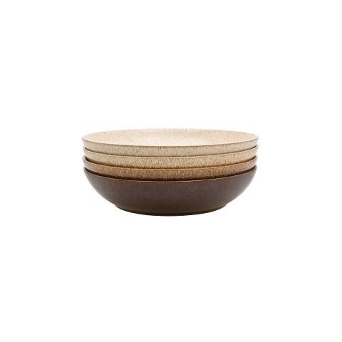 Studio Craft Pasta Bowl 220mm DENBY Walnut