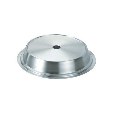 Chef Inox Multi-Fit Plate Cover - 270mm