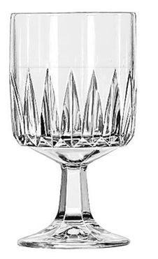 Libbey Winchester Goblet 10.5OZ -1DOZ - LB15465
