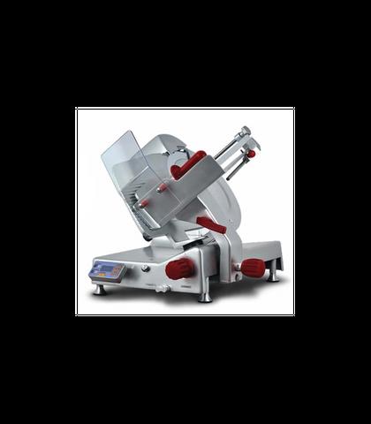 Noaw NS350HDA Heavy Duty Fully-Automatic Slicer