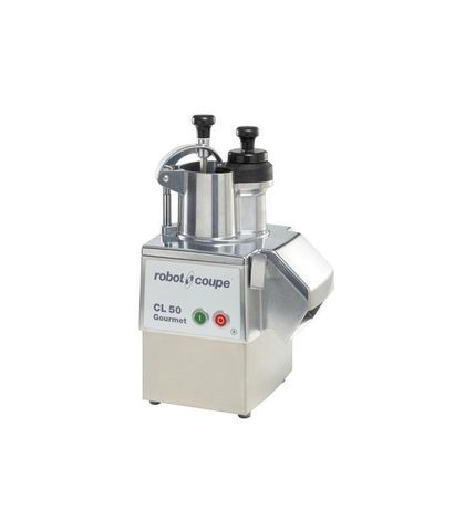 Robot Coupe CL50 Gourmet - Vegetable Preparation Machine