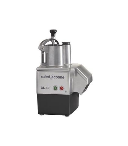 Robot Coupe CL50 - Vegetable Preparation Machine