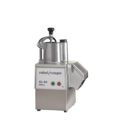 Robot Coupe CL50 Ultra - Vegetable Preparation Machine