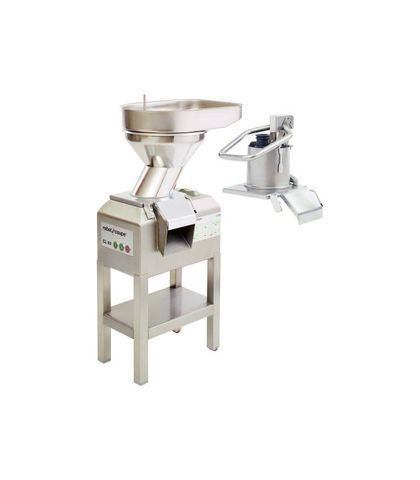Robot Coupe CL60 - 2 Feed-Head - Vegetable Preparation Machine