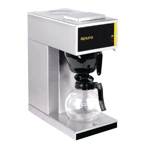 Apuro Coffee Machine