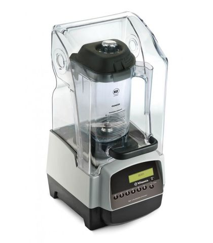 Vitamix Drink Blender On-Counter Touch And Go 2 W/ 0.9L Container