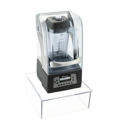 Vitamix The Quiet One® In-Counter Blending Station Advance W/ 1.4L Container