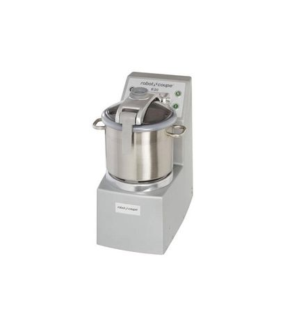 Robot Coupe R20 - Vertical Cutter Mixer - 20L