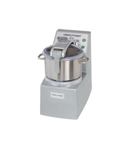 Robot Coupe R15 - Vertical Cutter Mixer - 15L