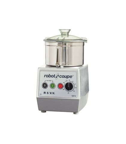 Robot Coupe R5 V.V - Table-Top Cutters - 5.5L