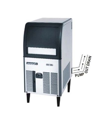 Scotsman ECS 86-PWD-A Underbench Ice Maker With Pump Out Drain System 38kg/Day