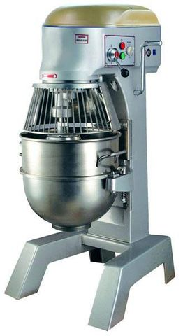 Anvil Alto Mixer With Timer 1.125kW - 40 Quart