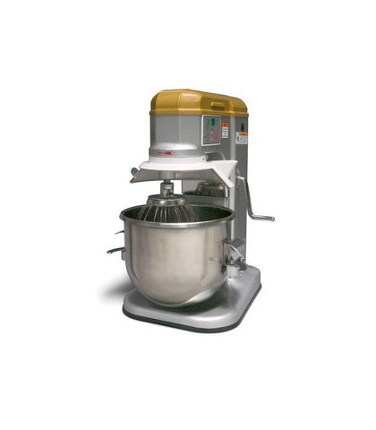Anvil Alto Mixer With Timer 0.65kW - 10 Quart