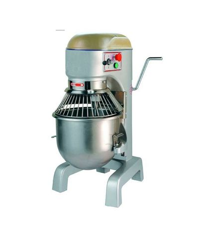 Anvil Alto Mixer With Timer 0.375kW - 20 Quart