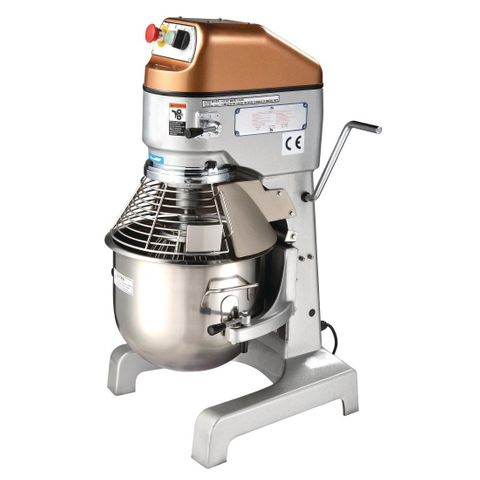 Robot Coupe SP25-S - Planetary Mixer - 25L