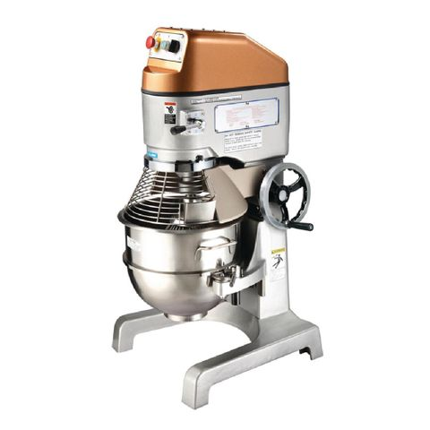 Robot Coupe SP30-S - Planetary Mixer - 30L