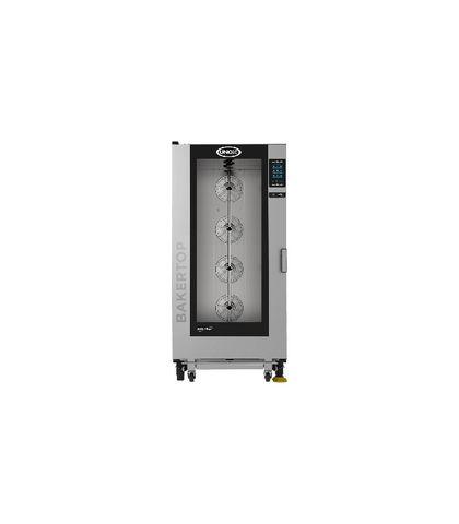 Unox Bakertop Mind.Maps™ Plus XEBC-16EU-EPR Combi Oven 600x400
