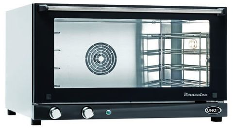Unox XF043 (Domenica) LineMicro Convection Oven 600x400 Dynamic 6 tray oven