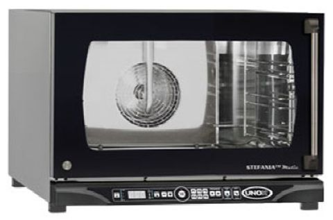 Unox XFT119 LineMiss (Matic) Electric Oven 3 Tray 460x330