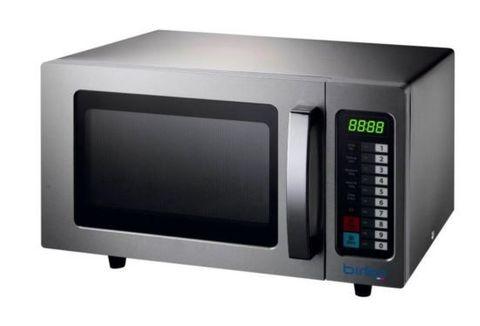 Birko 1200325 - Commercial Microwave 1000W - 25L