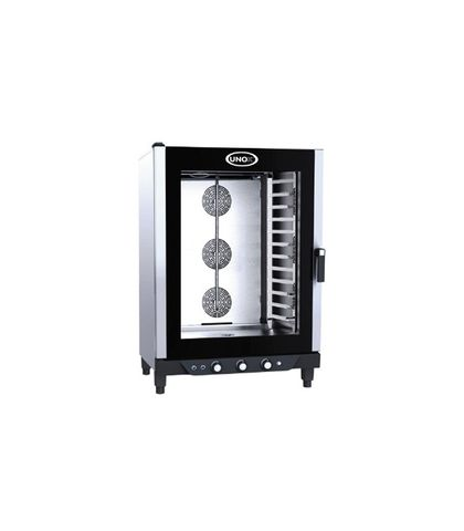 Unox ChefLux 12 GN 1/1 Convection Oven