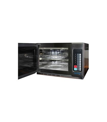 Birko 1202151 - Commercial Microwave 2100W W/ Shelf - 34L