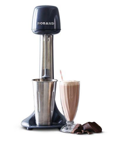 ROBAND Milkshake & Drink Mixer - Graphite
