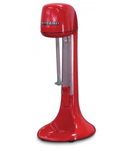 ROBAND Milkshake & Drink Mixer - Red