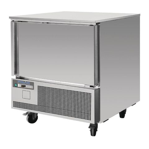Polar Blast Chiller and Shock Freezer 140Ltr