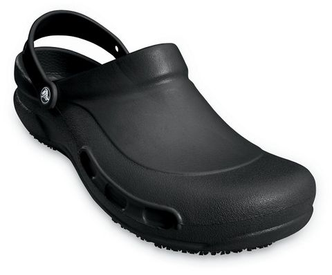 Crocs Bistro Clogs Black
