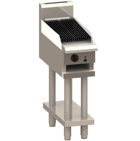 LUUS PROFESSIONALS CS 300MM CHARGRILLS