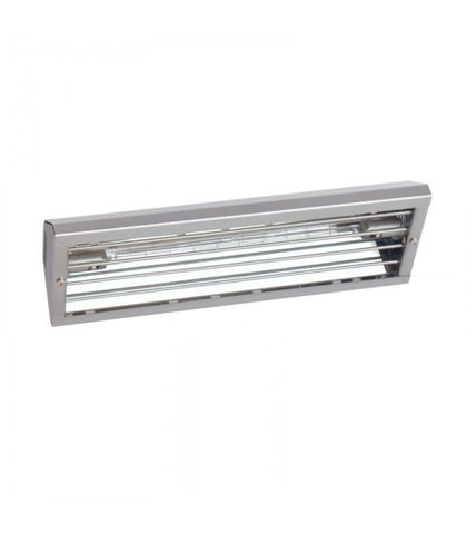 Roband HL26 - Individual Heat Lamp - 335mm Wide Lamp Only