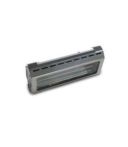 Roband HL24 - Individual Heat Lamp W/ Cover - 270mm Wide