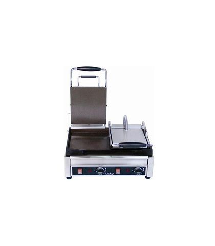 Birko 1002103 - Large Contact Grill - 15 Amp