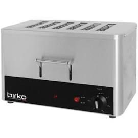 Birko Vertical Slot Toaster - 6 Slices 10 AMP