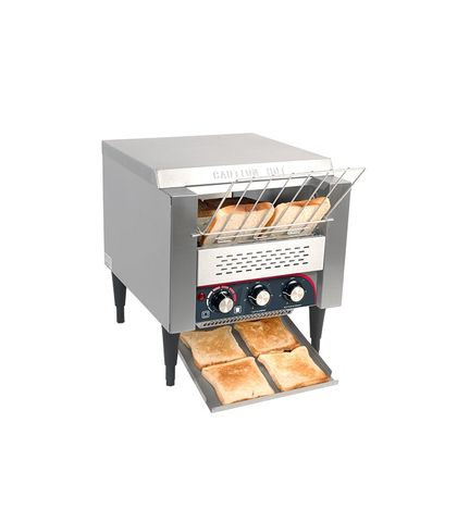 Anvil Axis Conveyor Toaster 2.2kW - 2 Slices
