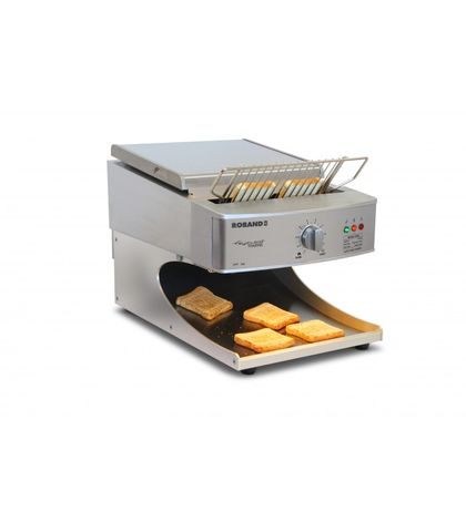 Roband ST500A - Sycloid Toaster - Up To 500 Slices/Hr