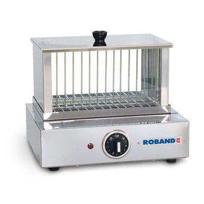 Roband M1 - Hot Dog & Bun Warmer - No Spikes