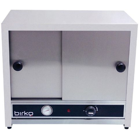Birko 1040090 - Pie Warmer - Builder's Model - 50 Pies