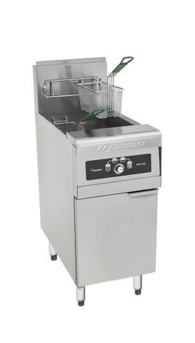 Frymaster Commercial Deep Fryer - High Efficiency Natural Gas - Master Jet 25L