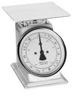 Platform Scales 5Kg 20Gram Grad
