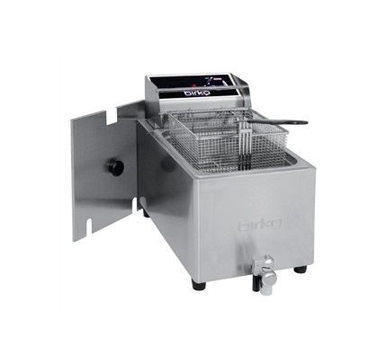 Birko 1001001 - Fryer - Single 5L - 10 Amp