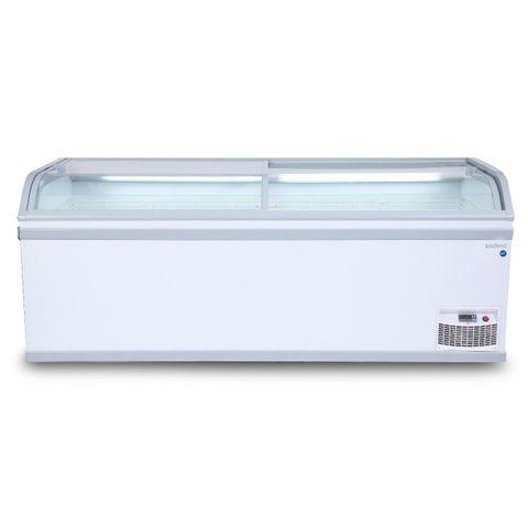 BROMIC IRENE ECO 2105mm Island Freezer
