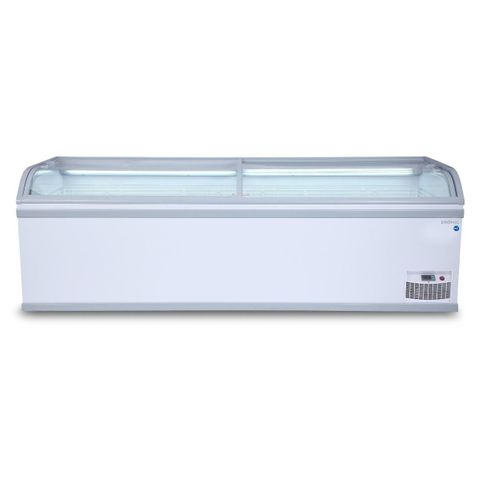 BROMIC IRENE ECO 2505mm Island Freezer