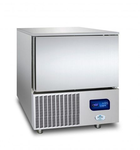 EVERLASTING Blast Chiller / Shock Freezer 5 Tray