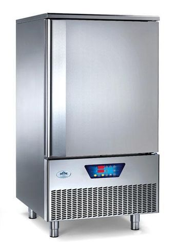 EVERLASTING Blast Chiller / Shock Freezer 10 Tray